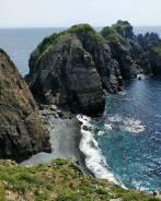 Аскольд- необитаемый остров! 3300р 26 июля!