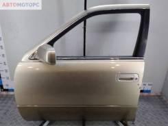 Дверь передняя левая Lexus LS (XF20) 1995 (Седан)