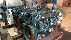 Двигатель WD615.47 Евро-2 HOWO, HOWO A7, Shaanxi