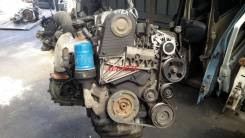Двигатель D4EA Santa Fe, Sportage, Tucson