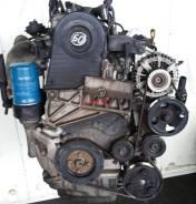 Двигатель D4EA
