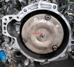 АКПП Kia Picanto 1.1 G4HG