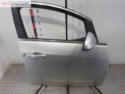 Дверь передняя правая Opel Astra J (2009-2015) 2010 (Хетчбэк 5дв. )