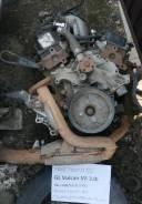 Двигатель Ford vulcan 3.0 v6 (93г)