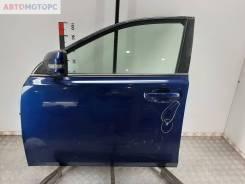 Дверь передняя левая Subaru Legacy 5 2009 (Универсал)