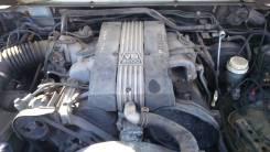 Продам контрактный двигатель 6G74 полностью в сборе