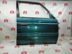 Дверь передняя правая Mitsubishi Pajero V45 6G74