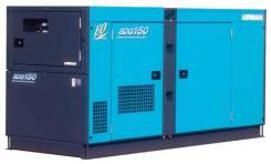 Дизель-генераторы. 7 961куб. см. Под заказ