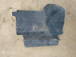 Пыльник двигателя Renault Megane 2 2005год дорест б. у
