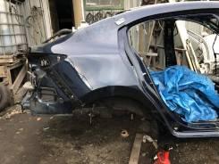 Крыло заднее правое Mazda Axela Byefp 2013-2019