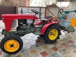 Yanmar. Продам трактор YM1100D, 11,00л.с.