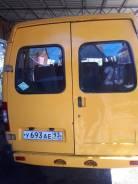 ГАЗ 3221. Продается автомобиль , 13 мест