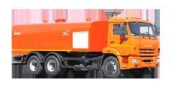 КамАЗ 65115-А4. Каналопромывочная машина КО-512 на шасси Камаз 65115 Евро-5, 11 762куб. см. Под заказ