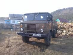 ГАЗ 66. Продам газ 66, 3 000куб. см., 2 000кг., 4x4