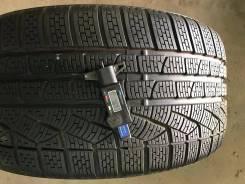 Pirelli Winter Sottozero Serie II. зимние, без шипов, б/у, износ до 5%