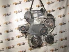 Контрактный двигатель Форд Фокус Фиеста Фьюжн 1,4 литра