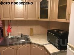1-комнатная, улица Адмирала Макарова 8. центр, 25,0кв.м.