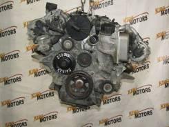 Контрактный двигатель Mercedes C-Class (W204) E-Class (W212) 3,0i