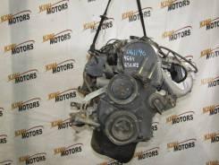 Контрактный двигатель 4G64 Mitsubishi Galant Space Runner 2,4 i