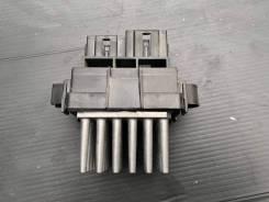 Резистор отопителя для Chevrolet Cruze