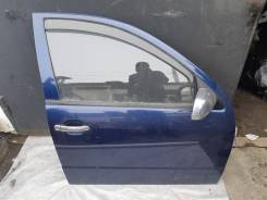 Дверь передняя правая Skoda Fabia 6Y2 1999г-2006г
