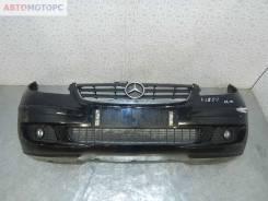 Бампер передний Mercedes W169 (A Class), 2006 (Хетчбэк 5дв. )