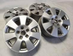 """Audi. 7.5x18"""", 5x130.00, ET53, ЦО 72,6мм."""
