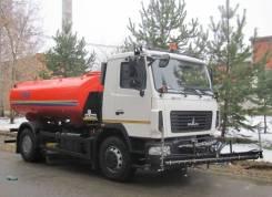 Коммаш КО-806. Поливомоечная машина КО-806-24 на шасси МАЗ 5340С2 (Двигатель ЯМЗ), 6 700куб. см. Под заказ