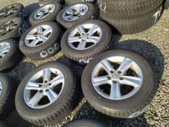 Продам комплект колес ( 381-Л )
