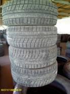 Bridgestone Blizzak VRX 2, 205 50 17
