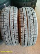 Bridgestone Blizzak Revo GZ, 215 50 17