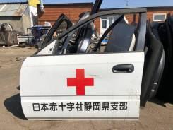 Дверь боковая Honda Partner, Orthia, EY6, EY7, EY8, EY9