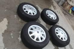 Колеса Toyota Mark II R15 5X114.3 205/65R15