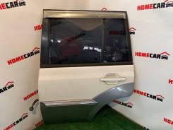 Дверь задняя левая Hyundai Terracan