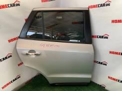 Дверь задняя правая Hyundai Santa Fe CM