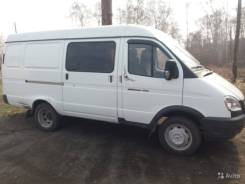 ГАЗ 2705. Продается ГАЗ-2705, 4x2