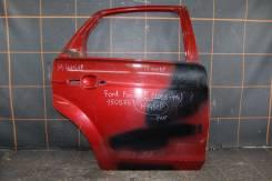 Дверь задняя правая для Ford Focus 2