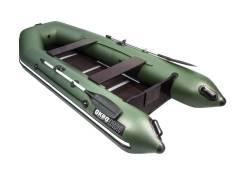 Мастер лодок Аква 3200 СК. 2020 год, длина 3,20м.