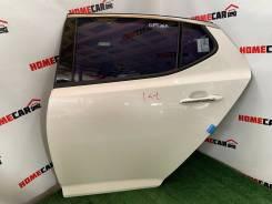 Дверь задняя правая Kia Optima 3 (TF)