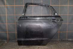 Дверь задняя левая - Ford Mondeo 5