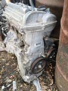 Двигатель в разбор на Toyota Corolla Axio NZE144