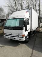Nissan Atlas. Продаётся грузовик , 4 200куб. см., 3 000кг., 4x2