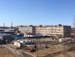 Аренда. Сдам отдельно стоящее 4-х этажное здание 5000 кв. м. 5 000,0кв.м., улица Иркутская 8, р-н Железнодорожный