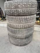 Bridgestone Blizzak MZ-01, 215/55R16