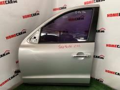 Дверь передняя левая Hyundai Santa Fe CM