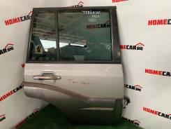 Дверь задняя правая Hyundai Terracan рестайлинг