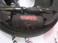 Рабочий тормозной цилиндр Toyota Caldina ET196 5EFE 5E левый 47570-20060