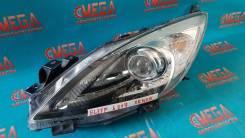 Фара передняя левая Mazda