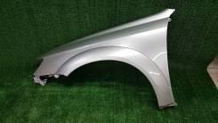 Крыло переднее левое Subaru Outback BP, рестайлинг, цвет 39D