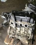 Двигатель G4FC Хендай Солярис, Solaris 1.6 123HP